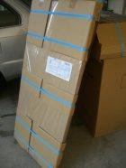 他の写真1: ギター保管発送用ダンボール箱 「小」444×144×高1090mm「1枚」  【区分B】