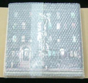 画像1: レコード用カットエアーキャップ 750×400mm 「5枚」LP,LD