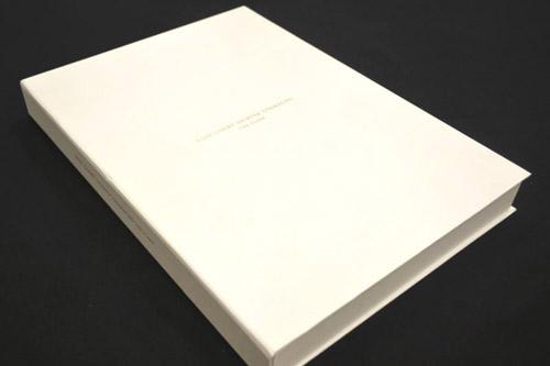 貼箱(ブック型)