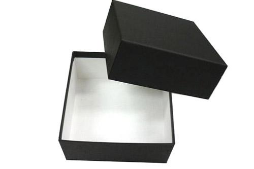 貼箱 黒板紙
