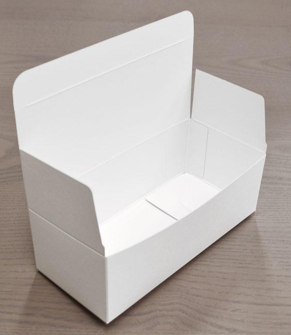 コートボール箱