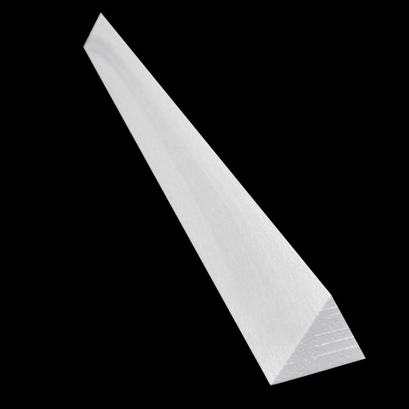 発泡スチロール 三角柱2