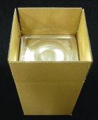 他の写真1: 一斗缶(18リットル缶)用ダンボール箱 249×249×353mm 「10枚」