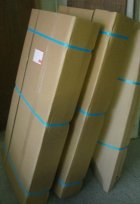 他の写真1: ダンボール板1200×600mm 「10枚」 【区分B】