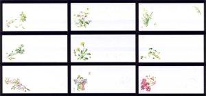 画像1: 送料無料・おてもとマット<B>選べる16種類 100枚
