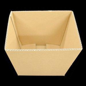 画像1: 半A式ダンボール箱