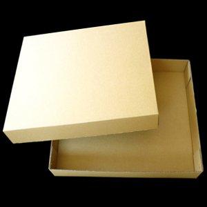 画像1: C式ダンボール箱