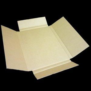 画像1: タトウ式ダンボール箱