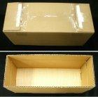 他の写真3: 文庫本収納ダンボール箱(段ボール) 151×404×110mm 「10枚」