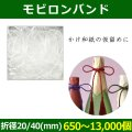 送料無料・酒用資材 モビロンバンド 折径20/40(mm) 「1袋(650~46,000ヶ)」