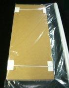 他の写真1: LLDPE・ポリエチレンシート「0.1mm×950mm×50M」1巻  【区分B】