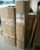 他の写真2: ゴルフクラブ保管発送用ダンボール箱 139×139×1290mm 「10枚」※代引不可  【大型】