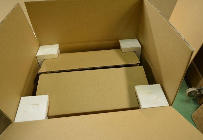 内箱と外箱