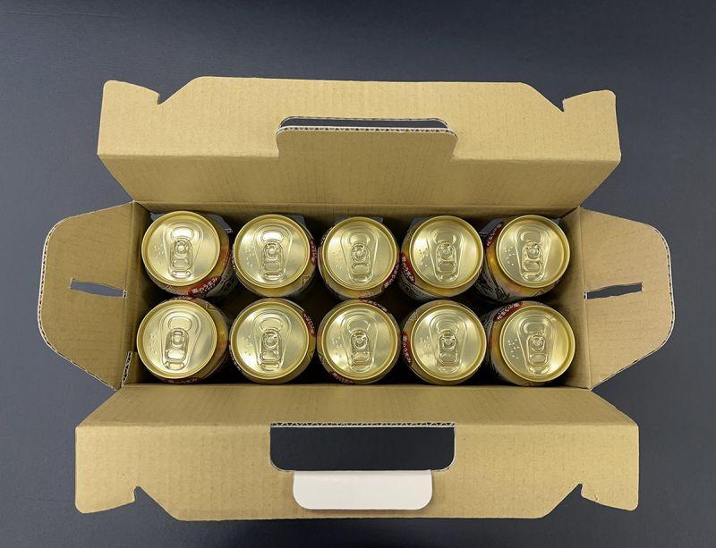 350ml缶用手提箱