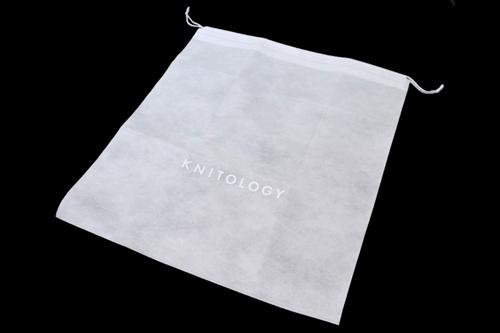 不織布(ロゴ印刷入り)
