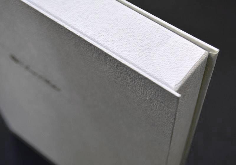 ブック型貼箱