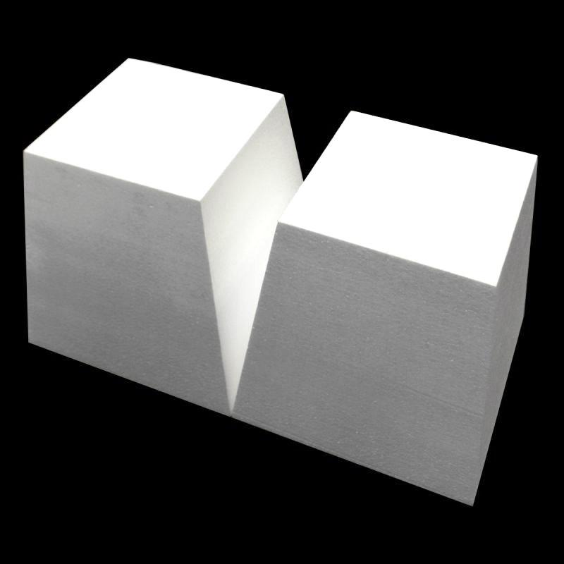 建築模型用スチロール