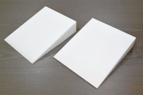 スタイロフォーム(白色) ディスプレイ用