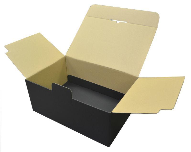 鞄用ダンボール箱