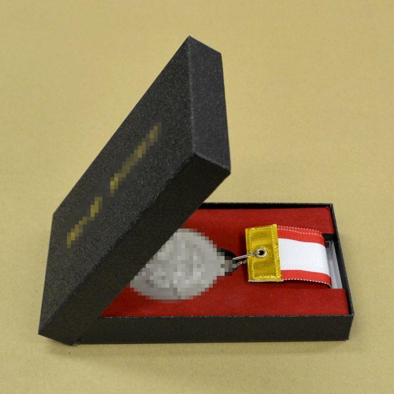 メダル用自立式貼箱