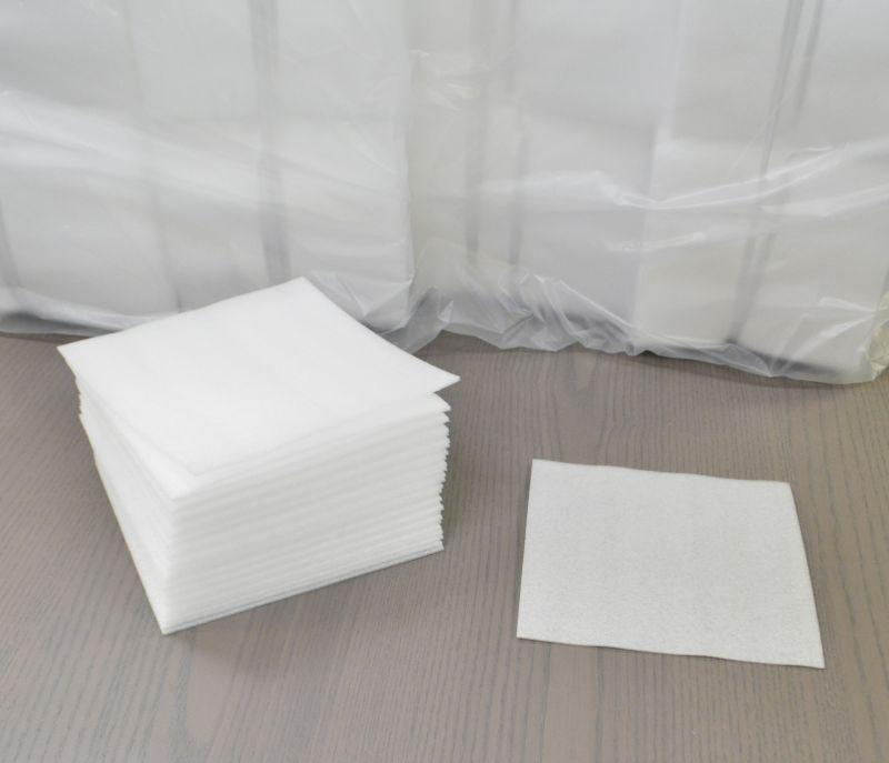 ミラーマット袋
