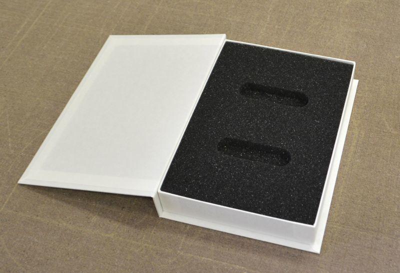 刺繍機システム用パッケージ