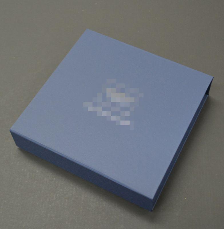 マグネット式貼箱