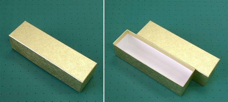 アマニオイル用貼箱