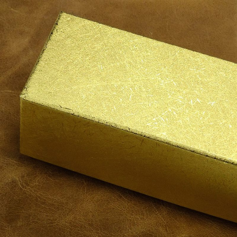 貼箱(金色)