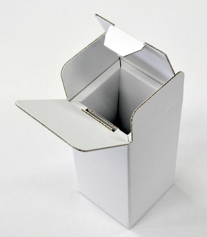 薬瓶用ダンボール箱