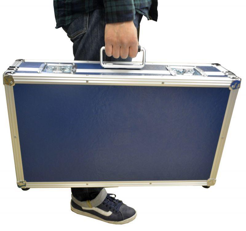 医療機器梱包用(FRPケース+緩衝材)