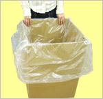 ダンボール製ごみ箱