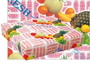 フルーツ用包装紙