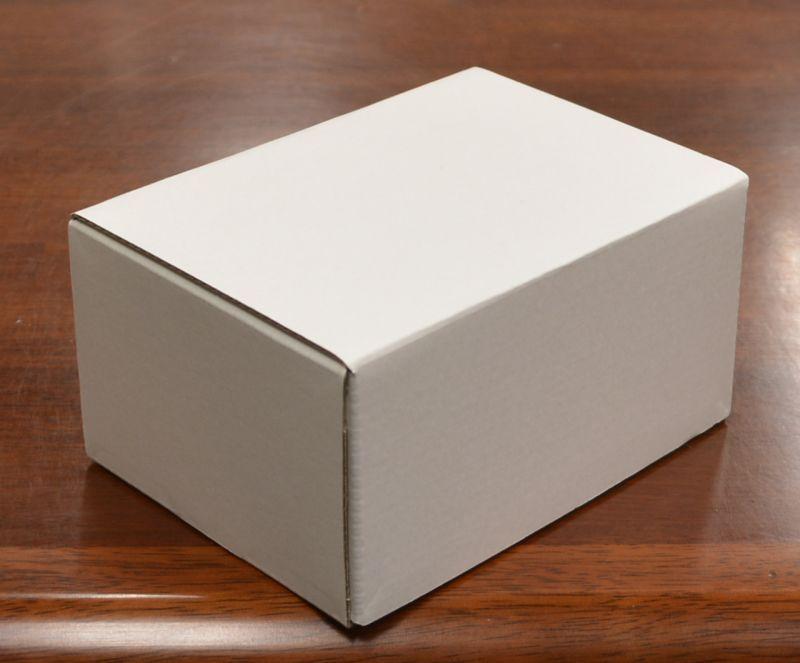 組み立て箱