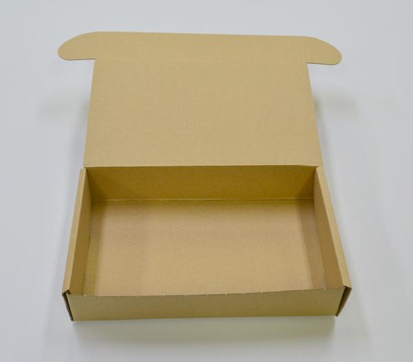 組立式ダンボール箱