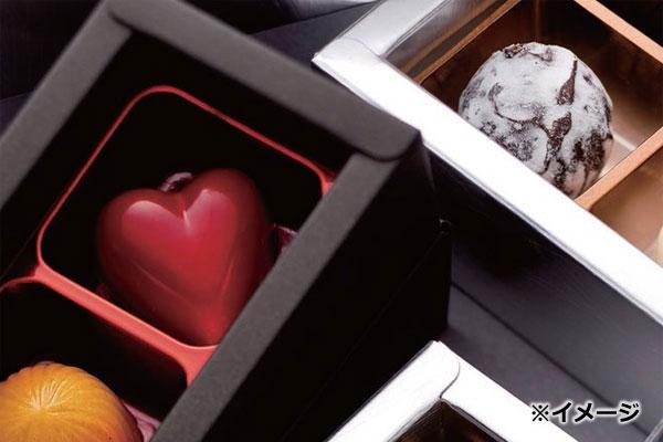 チョコレートケースイメージ